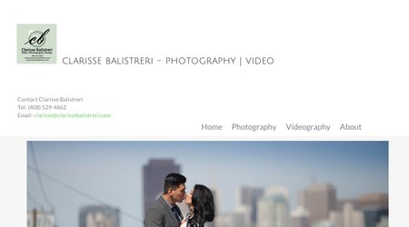 Clarisse Balistreri Photography & Video
