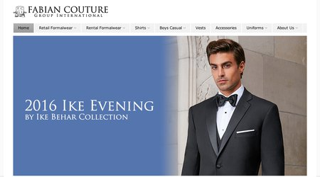 Fabian Couture Group International