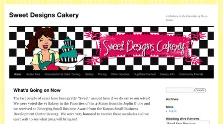 Sweet Designs Cakery