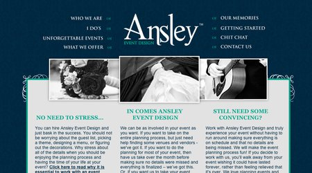 Ansley Event Design