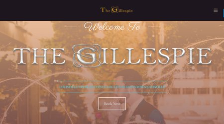 The Gillespie