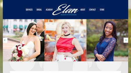 Elan Makeup Studio