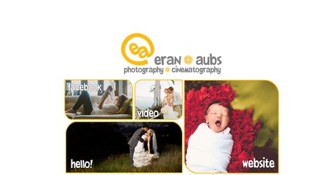 Eran & Aubs Photography & Cinematography