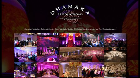 Dhamaka Productions