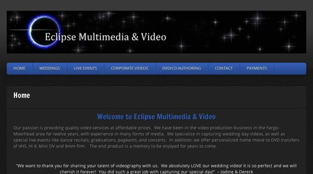 Eclipse Multimedia & Video