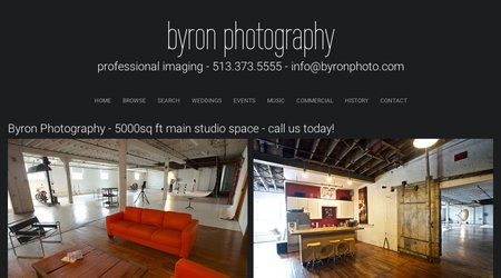 Byron Photography