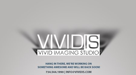 Vivid Imaging Studio