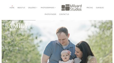 Photography by Millyard Studios