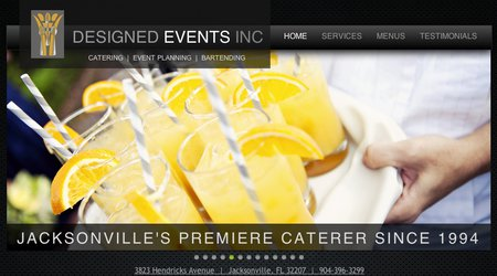 Designed Events, Inc