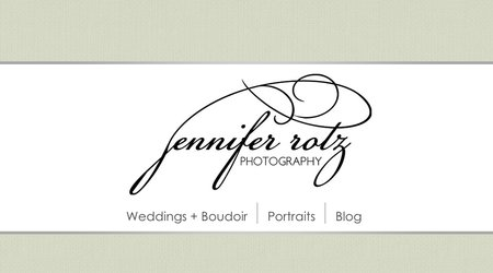 Jennifer Rotz Photography