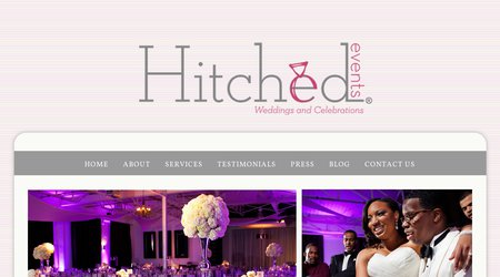 Hitched Events