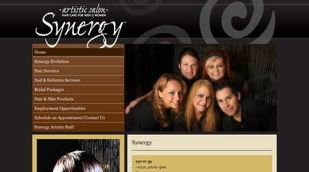 Synergy Artistic Salon