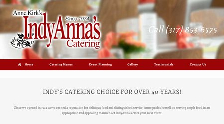 IndyAnna's Catering