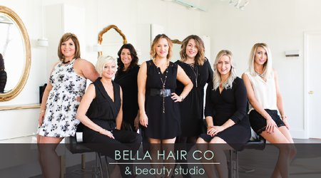 Bella Hair Company