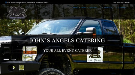 John's Angels Catering