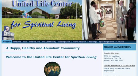 United Life Church OKC