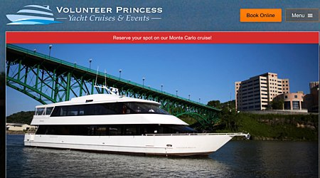 Volunteer Princess Cruises