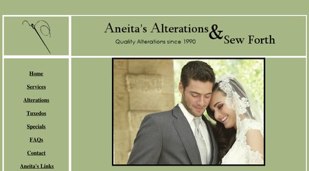Aneita's Alterations