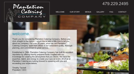 Plantation Catering