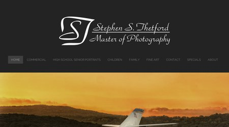 Stephen Thetford Photography