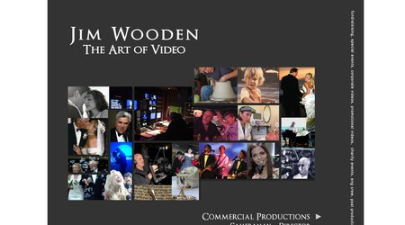 Jim Wooden-The Art of Video