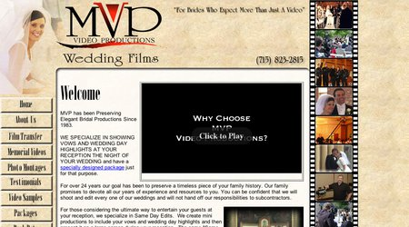 MVP Video Productions