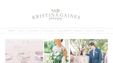 Kristina Gaines Photography