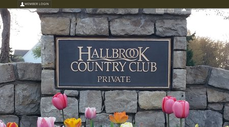 Hallbrook Country Club