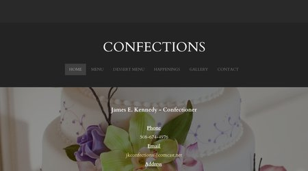 Kennedy Confections