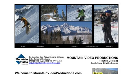 Mountain Video Productions