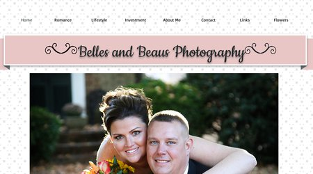 Belles and Beaus Photography
