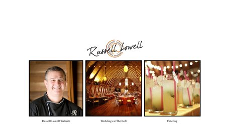 Russell Lowell Catering