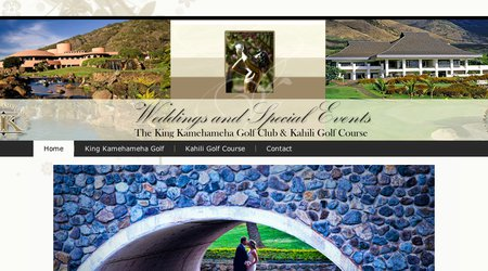 King Kamehameha Golf Club