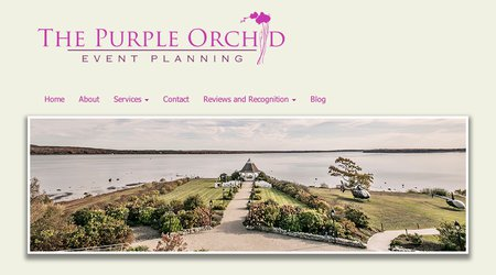 The Purple Orchid Event Planning