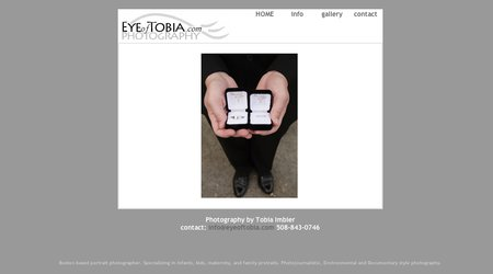 Eye of Tobia Photography