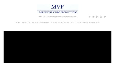 Milestone Video Productions