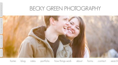 Becky Green Photography