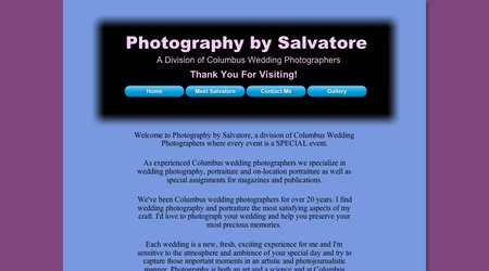 Photography by Salvatore