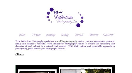 Vivid Reflections Photography