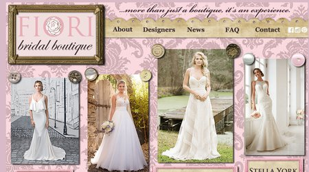 Fiori Bridal Boutique