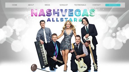 NashVegas All Stars