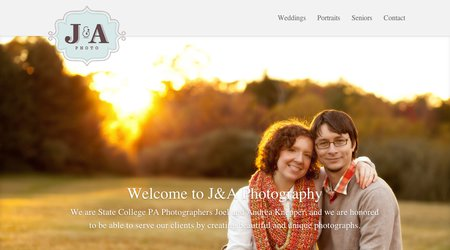J & A Photography