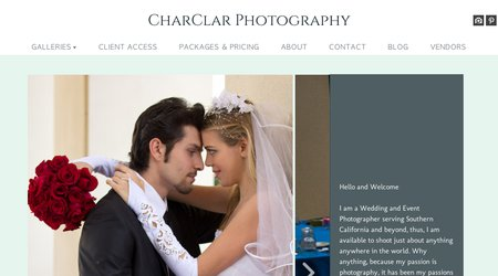 CharClar Photography