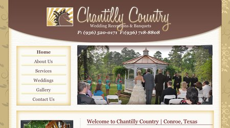 Chantilly Country