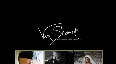 Ven Sherrod Photography