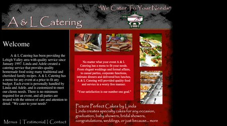 A & L Catering