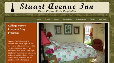 Stuart Avenue Inn