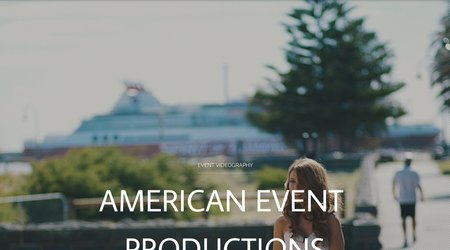 American Event Productions