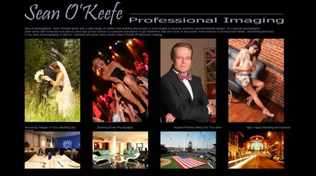 Sean O'Keefe Professional Imaging