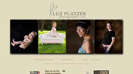 Luz Platzer Photographic Art